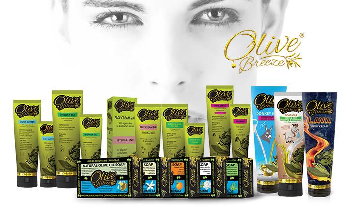 4 cosmetics